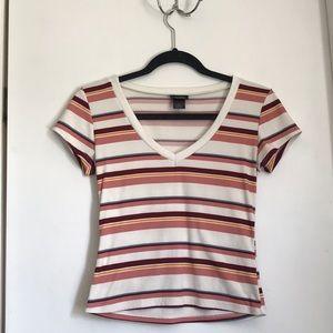 Rue 21 v neck T-shirt